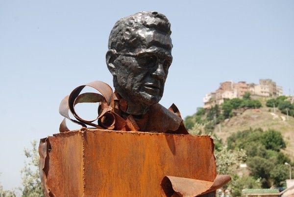 arezki kamel sculpteur